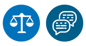 Procedural fairness: Court user feedback and responses (Multnomah)
