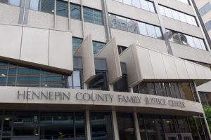 Minnesota Courthouse